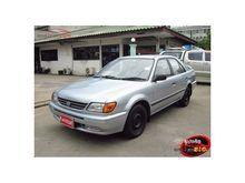 1998 Toyota Soluna AL50 โฉมแรก (ปี 97-00) GLi 1.5 AT Sedan