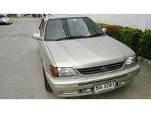 2000 Toyota Soluna AL50 โฉมแรก (ปี 97-00) GLi 1.5 AT Sedan