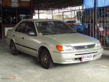 1997 Toyota Soluna AL50 โฉมแรก (ปี 97-00) GLi 1.5 AT Sedan
