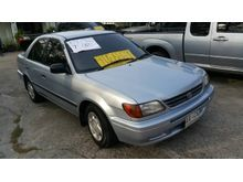 1997 Toyota Soluna AL50 โฉมแรก (ปี 97-00) GLi 1.5 MT Sedan
