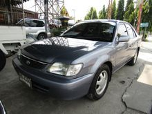2000 Toyota Soluna AL50 ไฟท้ายหยดน้ำ (ปี 00-03) GLi 1.5 AT Sedan