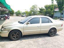 2001 Toyota Soluna AL50 ไฟท้ายหยดน้ำ (ปี 00-03) GLi 1.5 AT Sedan
