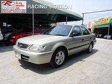 2001 Toyota Soluna AL50 ไฟท้ายหยดน้ำ (ปี 00-03) SLi 1.5 MT Sedan