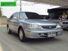 2000 Toyota Soluna AL50 ไฟท้ายหยดน้ำ (ปี 00-03) SLi 1.5 AT Sedan