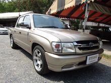 2003 Toyota Hilux Tiger SPORT CRUISER E 2.5 MT Pickup