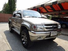 2003 Toyota Sport Cruiser (ปี 00-04) G 3.0 AT Pickup