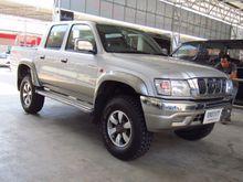 2002 Toyota Hilux Tiger SPORT CRUISER G 3.0 MT Pickup