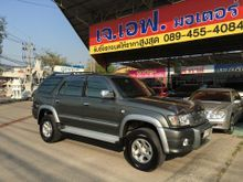 2004 Toyota Sport Rider D4D (ปี 02-04) G 3.0 AT SUV