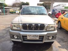 2003 Toyota Sport Rider D4D (ปี 02-04) G 3.0 AT SUV
