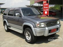 2000 Toyota Sport Rider (ปี 98-02) G 3.0 AT Wagon