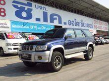 1999 Toyota Sport Rider (ปี 98-02) Prerunner 3.0 MT SUV