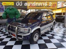 2000 Toyota Sport Rider (ปี 98-02) Prerunner 3.0 MT SUV