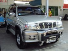 2002 Toyota Sport Rider D4D (ปี 02-04) Prerunner 2.5 AT SUV