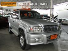 2003 Toyota Sport Rider D4D (ปี 02-04) Prerunner 2.5 AT SUV