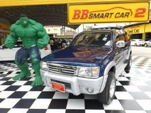 2001 Toyota Sport Rider (ปี 98-02) SR5 Limited 3.0 MT SUV