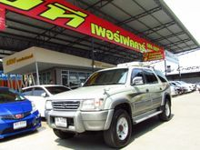2001 Toyota Sport Rider (ปี 98-02) SR5 Limited 3.0 MT SUV
