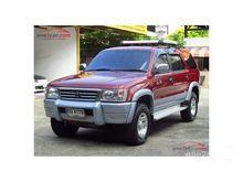 1999 Toyota Sport Rider (ปี 98-02) SR5 3.0 MT SUV