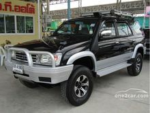2000 Toyota Sport Rider (ปี 98-02) SR5 3.0 MT SUV