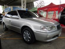 2003 Toyota Sprinter (ปี 95-02) XE Vintage Limited  1.5 AT Sedan