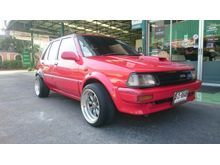 1988 Toyota Starlet EP71 (ปี 84-89) XL 1.3 AT Hatchback