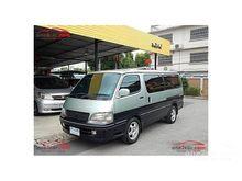 1999 Toyota Super Wagon (ปี 96-04) 2.4 MT Van