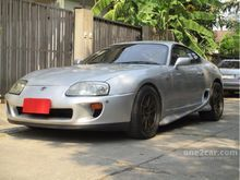 1994 Toyota Supra (ปี 92-02) A80 3.0 AT Coupe