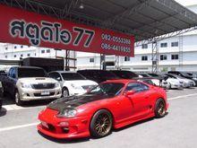 2010 Toyota Supra (ปี 92-02) A80 3.0 MT Coupe