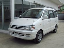 1998 Toyota TownAce Noah (ปี 96-98) Super Extra LIMO 2.0 AT Van