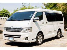 2011 Toyota Ventury (ปี 05-16) G 2.7 AT Van