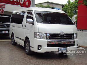 2014 Toyota Ventury 3.0 (ปี 05-16) G Van AT