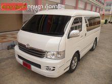 2006 Toyota Ventury (ปี 05-16) G 2.7 AT Van