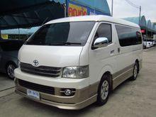 2006 Toyota Ventury (ปี 05-16) V 2.7 AT Van
