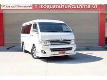 2012 Toyota Ventury (ปี 05-16) V 2.7 AT Van