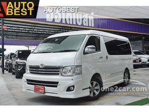 2012 Toyota Ventury 2.7 (ปี 05-16) V Van AT