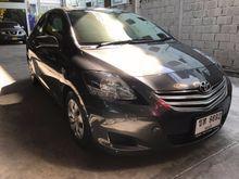 2013 Toyota Vios (ปี 07-13) E 1.5 MT Sedan