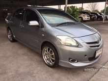 2009 Toyota Vios (ปี 07-13) E 1.5 MT Sedan
