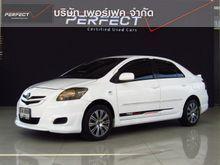 2009 Toyota Vios (ปี 07-13) E 1.5 AT Sedan