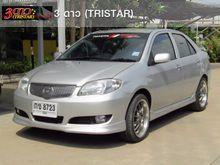 2006 Toyota Vios (ปี 02-07) E 1.5 MT Sedan