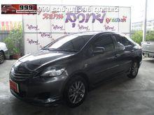 2012 Toyota Vios (ปี 07-13) E 1.5 AT Sedan