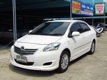 2011 Toyota Vios (ปี 07-13) E 1.5 AT Sedan