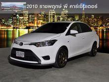 2014 Toyota Vios (ปี 13-17) E 1.5 MT Sedan