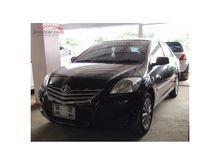 2014 Toyota Vios (ปี 07-13) ES 1.5 AT Sedan