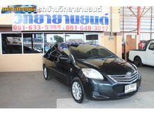 2010 Toyota Vios (ปี 07-13) ES 1.5 AT Sedan