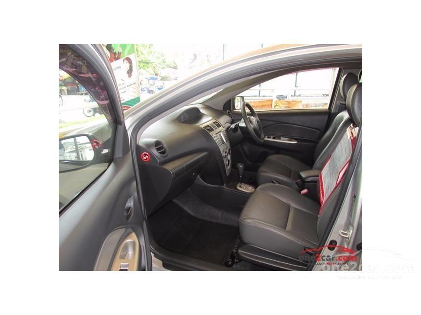 2009 Toyota Vios ES Sedan