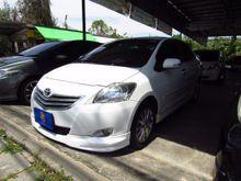 2011 Toyota Vios (ปี 07-13) G Limited 1.5 AT Sedan