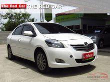 2013 Toyota Vios (ปี 07-13) G Limited 1.5 AT Sedan