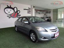 2009 Toyota Vios (ปี 07-13) G 1.5 AT Sedan