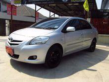 2008 Toyota Vios (ปี 07-13) G 1.5 AT Sedan