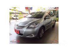 2013 Toyota Vios (ปี 07-13) G 1.5 AT Sedan