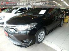 2016 Toyota Vios (ปี 13-17) G 1.5 AT Sedan